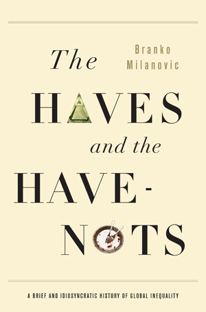 the haves and the have nots_imagem