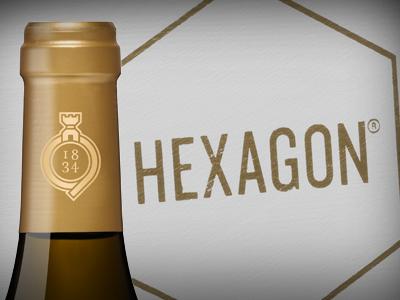 Hexagon – fotografia de produto