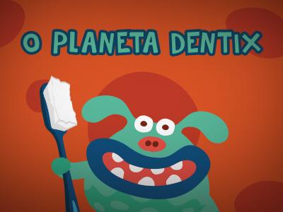 Planeta Dentix